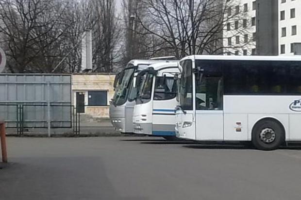 Sprowadzanie używanych autobusów nadal się opłaca?