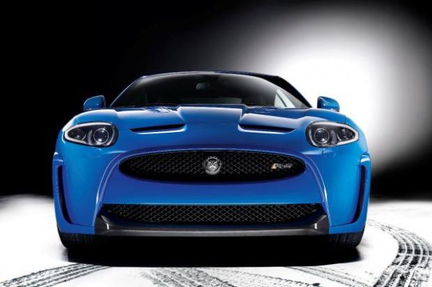 Najszybszy Jaguar i najmocniejszy silnik