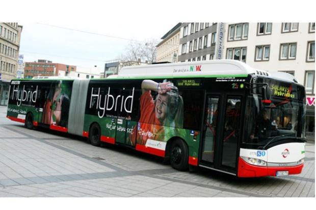 Jubileusz Solarisa w .... Bochum