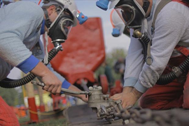 CSRG będzie gościć ratowników górniczych z Kazachstanu