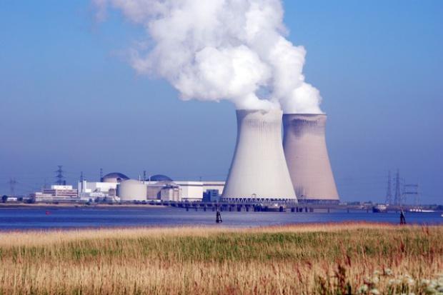 Cztery kraje, w tym Polska, chcą subwencji UE na atom