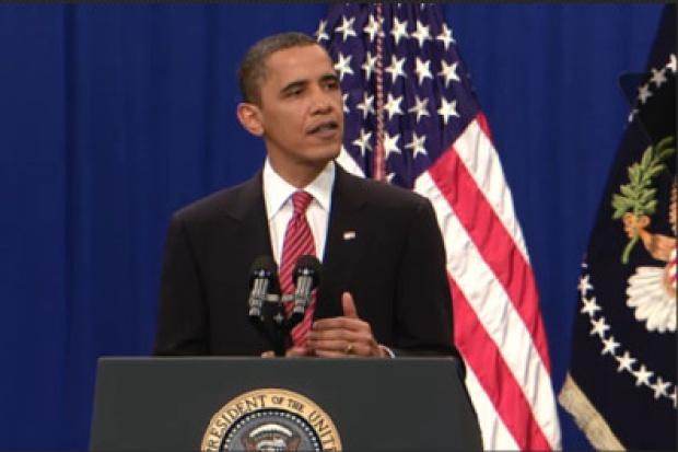 Obama bierze pod lupę wydobycie gazu łupkowego