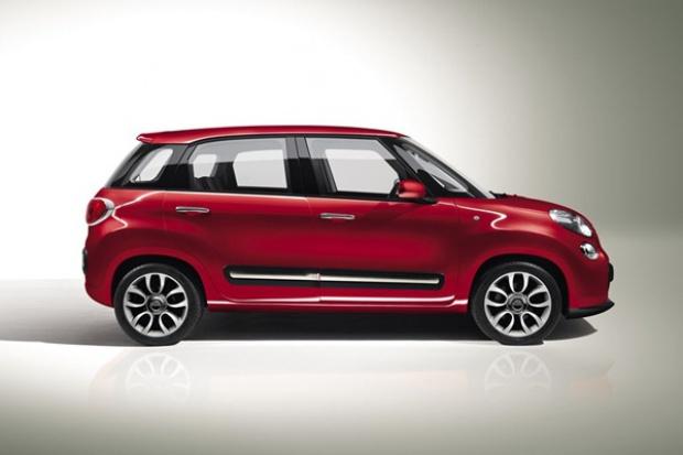 Fiat w Serbii: nowe otwarcie