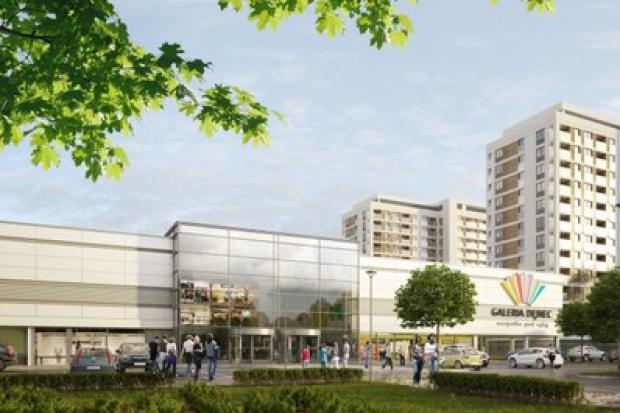 W Poznaniu zbudują kolejne centrum handlowe