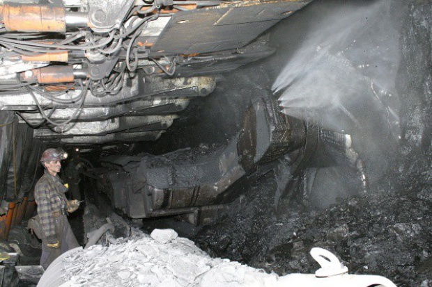 Górnictwo znaczącym odbiorcą wyrobów hutniczych