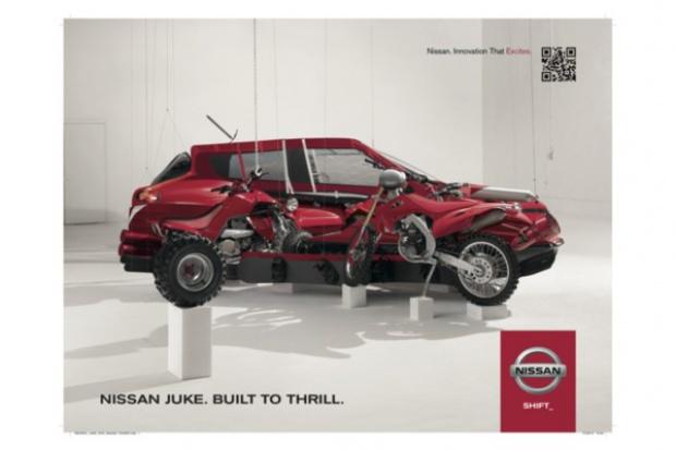 Nissan w Polsce notuje wyjątkowy rok