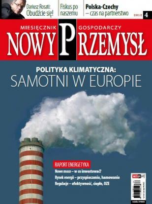 Nowy Przemysł 04/2012