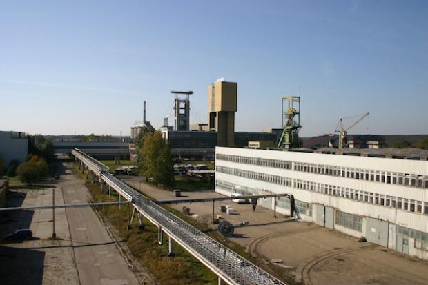 JSW: zginął górnik w kopalni Krupiński