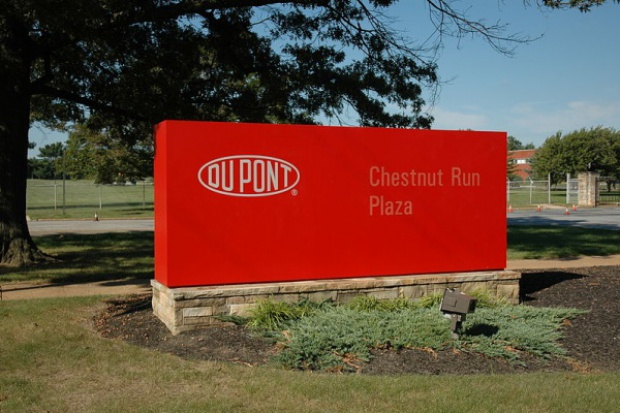 DuPont zanotował wyższy od oczekiwań zysk kwartalny