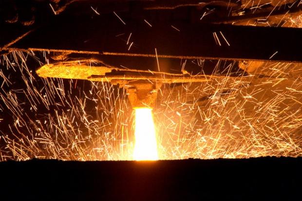 Dokąd zmierza rynek stali?
