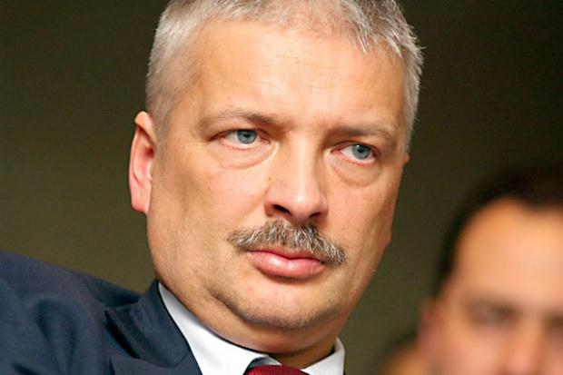 Robert Gwiazdowski, prezydent Centrum im. Adama Smitha