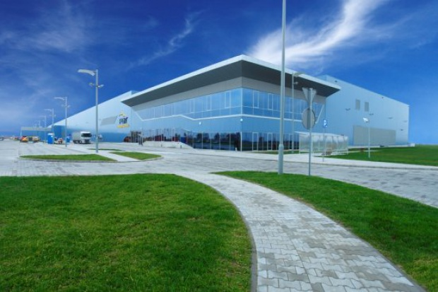 Podwrocławski zakład Pittsburgh Glass Works otwarty