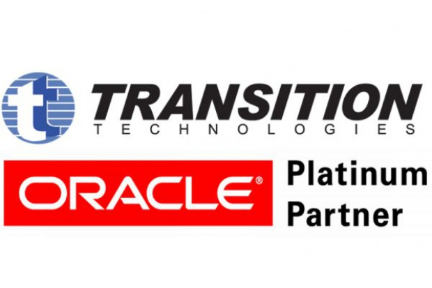 Transition Technologies platynowym partnerem Oracle ze specjalizacją Exadata