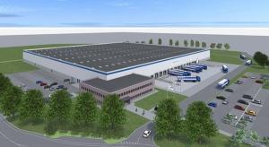DAF Trucks zbuduje nowe Centrum Dystrybucji