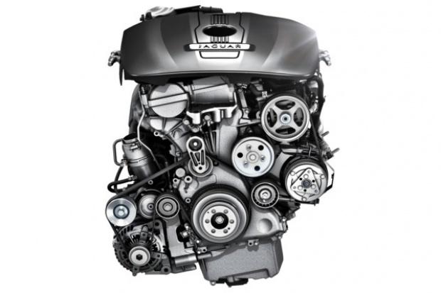 """Nowe silniki mogą """"obniżyć"""" ceny Jaguarów"""