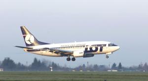MSP szuka doradcy przy prywatyzacji LOT, Eurolot i LS AS