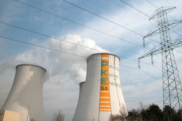 Chiński CNEEC chce budować i finansować bloki w Polsce