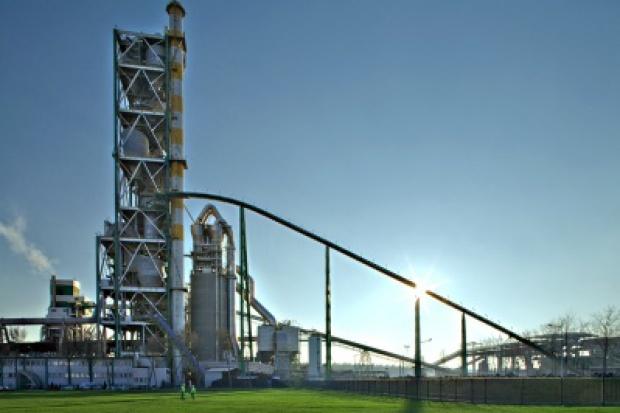Jaki będzie 2012 r. dla cementowni?