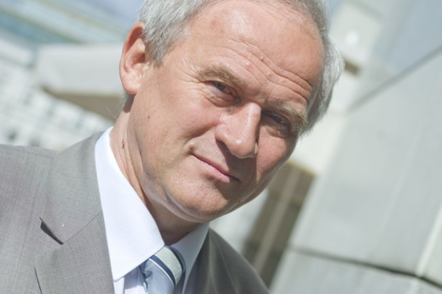 Tchórzewski, PiS: ArcelorMittal może robić, co chce