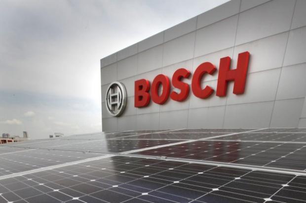 Grupa Bosch oczekuje wzrostu obrotów