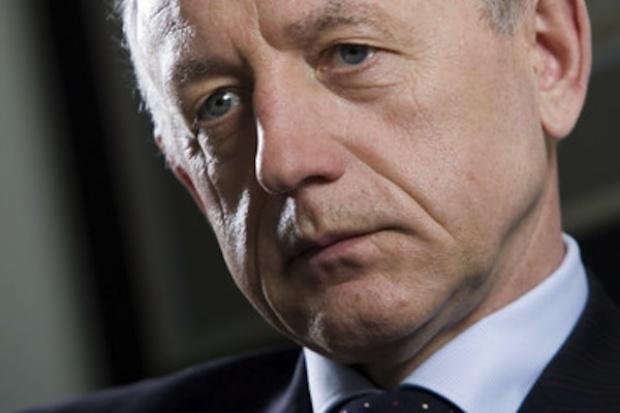 Ryszard Kunicki nie jest już prezesem Ciechu