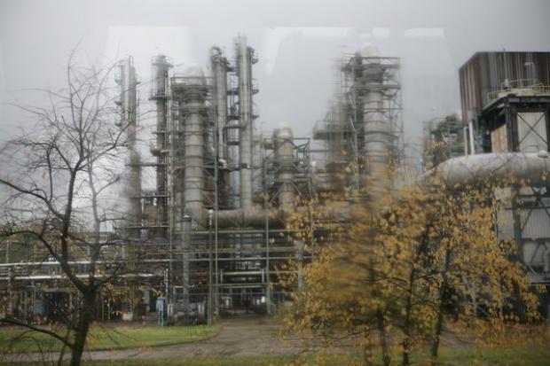 Możejki przegapią najlepszy od lat okres dla rafinerii?