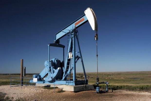 Gazprom zwiększy wydobycie ropy o 50 proc. do 2020 r.