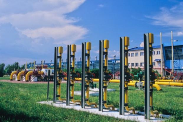 Decyzja o pozwoleniu na budowę gazociągu relacji Gustorzyn-Odolanów, na odcinku Turek-Odolanów