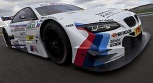 "Exide Technologies ""Oficjalnym Partnerem"" BMW Motorsport"