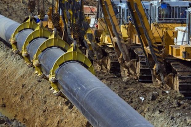 PERN i Lotos bliżej decyzji o budowie kawern