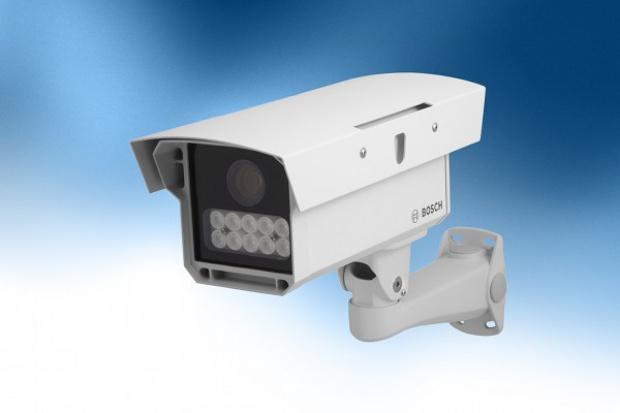 Kamera która rozpozna każde auto - w ruchu i po ciemku