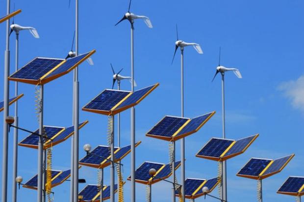 Zielona energia: teraz fotowoltaika?