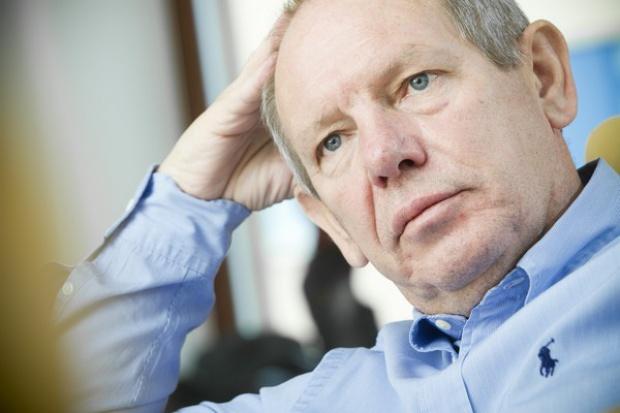 Jerzy Wiśniewski wierzy, że PBG wyjdzie na prostą