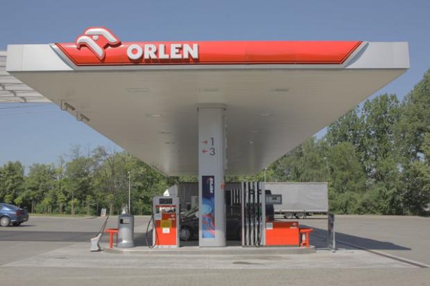 Stacje Orlenu w Niemczech sprzedają coraz więcej