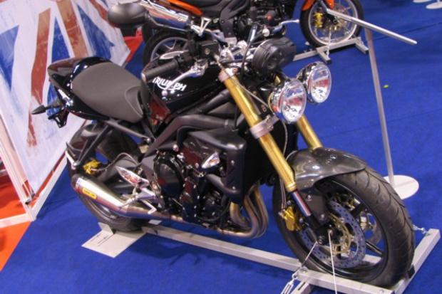 Jak widzimy motocykle i motocyklistów?