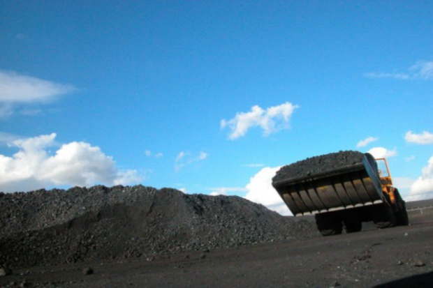 Węgiel, czyli paliwo z przyszłością