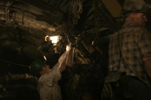 KHW: warianty dla kopalni Kazimierz-Juliusz