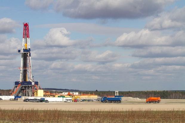 Rząd Niemiec na razie przeciw wydobyciu gazu łupkowego
