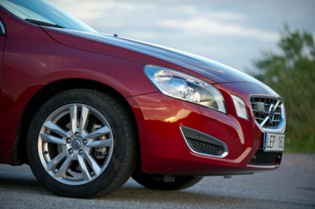 Silnik D3 trafi pod maskę nowych roczników Volvo