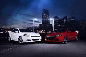 Chrysler liczy na sukces Darta