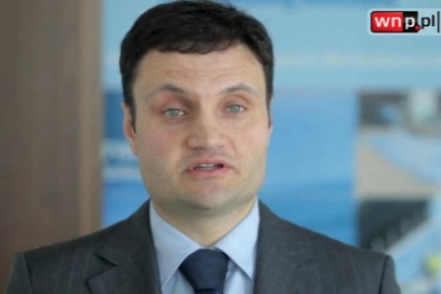 Polska jest ważna dla chemicznego potentata DOW