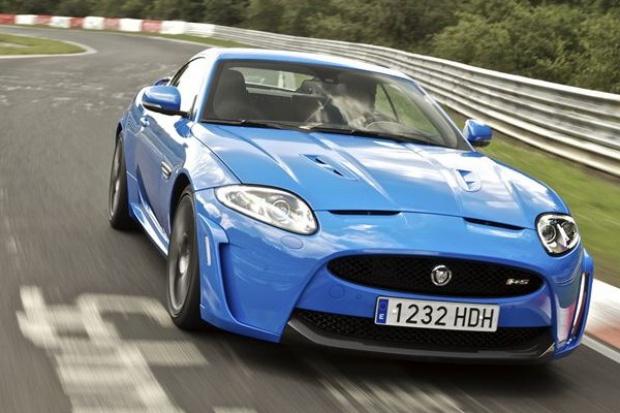 Inżynieria luksusu: nowy dział Jaguar Land Rover