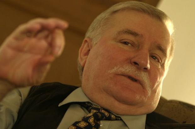 Lech Wałęsa: infrastruktura posłuży też po Euro 2012
