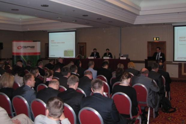 GAZ-SYSTEM SA. konsultuje nowy projekt Instrukcji Ruchu i Eksploatacji Sieci Przesyłowej