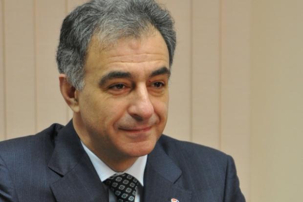 Aleksander Grubman, Severstal: celem zwiększenie efektywności