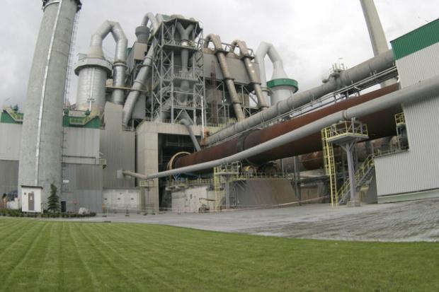Branża cementowa: kwestia CO2 to dla nas być, albo nie być