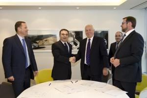 Renault-Nissan i Russian Technologies przejmują AvtoVaz