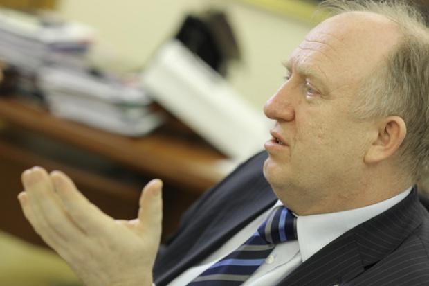 MSP za powołaniem Herberta Wirtha na kolejną kadencję prezesa KGHM
