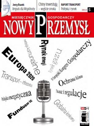 Nowy Przemysł 05/2012