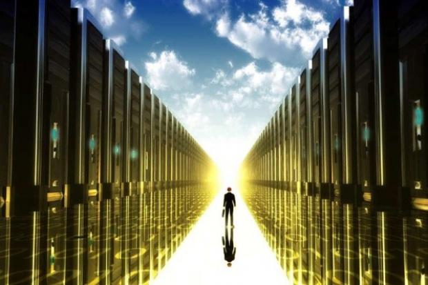 Dlaczego duże firmy boją się chmury?